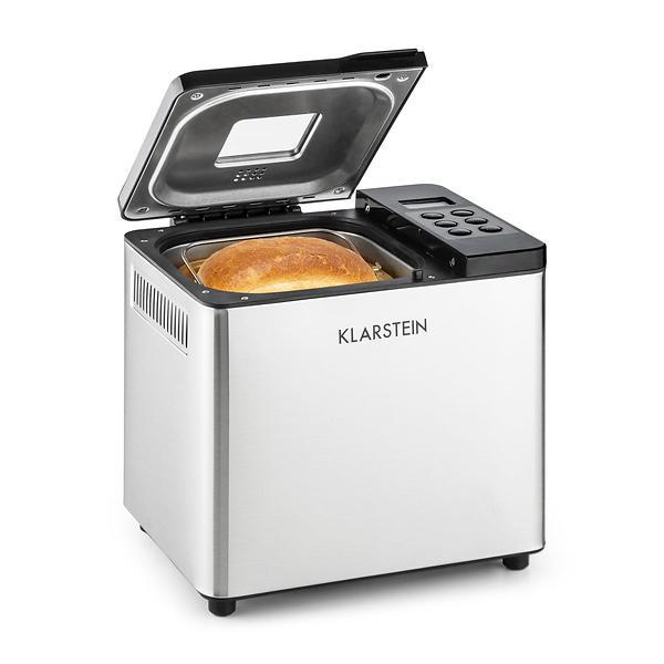 klarstein cookie monster au meilleur prix comparez les offres de four pain sur led nicheur. Black Bedroom Furniture Sets. Home Design Ideas