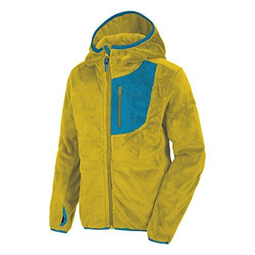 Salewa Siberia 4.0 Polarlite Hooded Jacket (Jr)