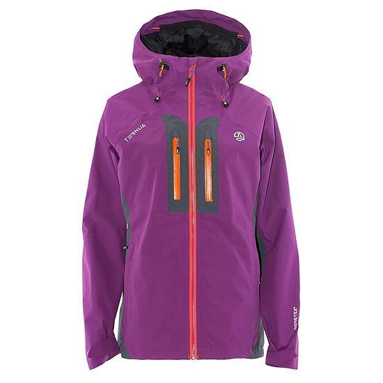 Ternua Wilderness Jacket (Donna)