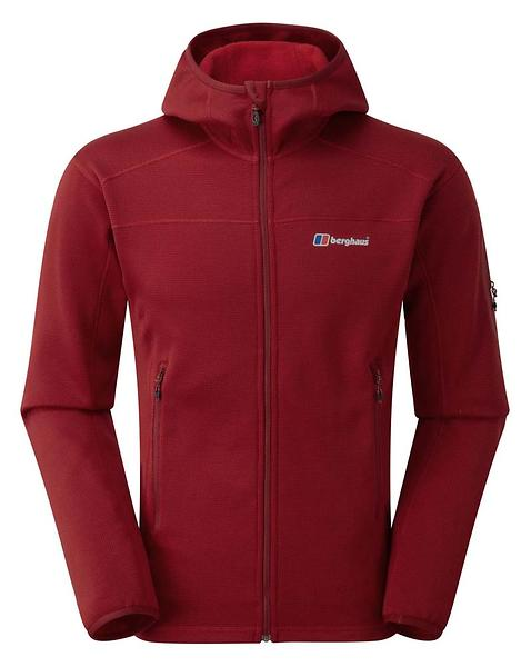 Berghaus Pravitale 2.0 Hooded Jacket (Uomo)