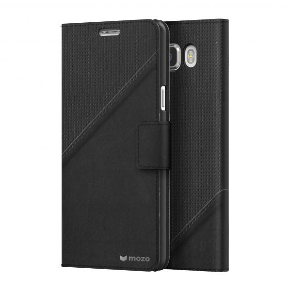 Mozo Accessories Flip Cover for Samsung Galaxy J5 2016