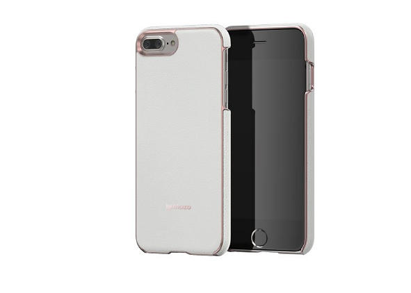 Mozo Accessories Flip Cover for iPhone 7 Plus