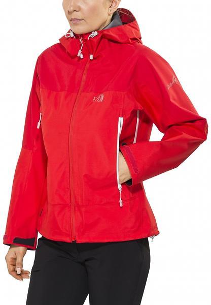 Millet Jungfrau GTX Jacket (Donna)