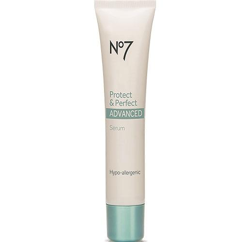 Boots No7 Protect & Perfect Intense Advanced Serum 30ml