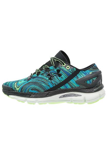 best service e2569 6c522 Under Armour SpeedForm Gemini 2 Psychedelic (Men's)
