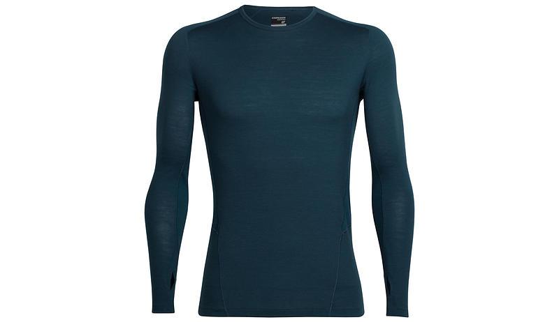 Icebreaker Factor LS Shirt (Uomo)