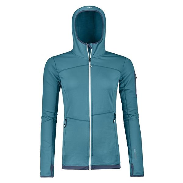 Ortovox Merino Fleece Light R'N'W Hoody (Donna)