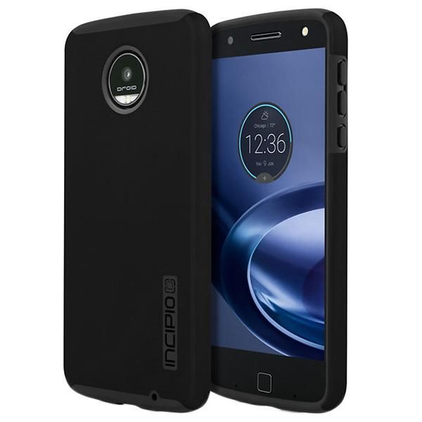 Incipio DualPro for Motorola Moto Z
