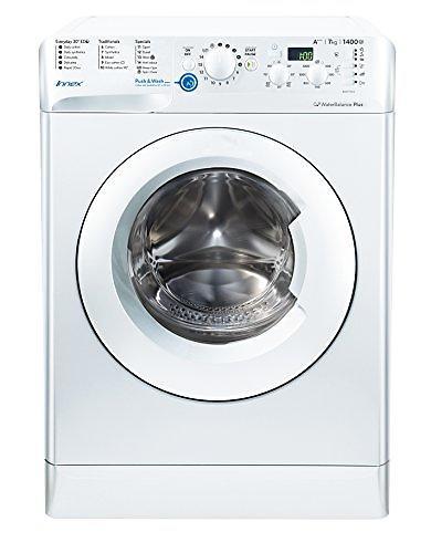 Best Deals On Indesit Bwd 71453 White Washing Machine