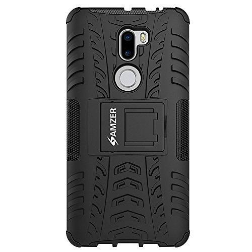 Amzer Hybrid Warrior Case for Xiaomi Mi 5S Plus