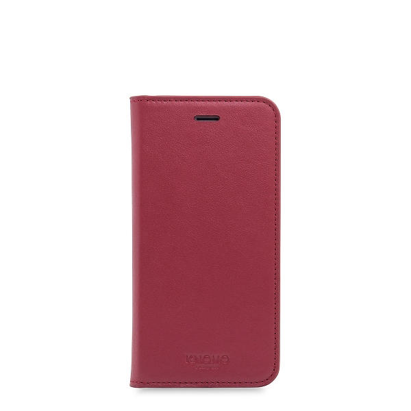 lowest price e4654 e0bfd Knomo Premium Folio for iPhone 7/8 Best Price | Compare deals at ...