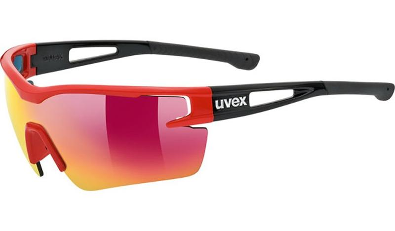 Uvex Sportstyle 116