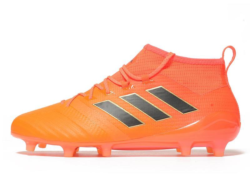 Adidas Ace 17.1 Primeknit FG (Homme) au meilleur prix - Comparez les offres  de Chaussures de football sur leDénicheur 5293f87ee177