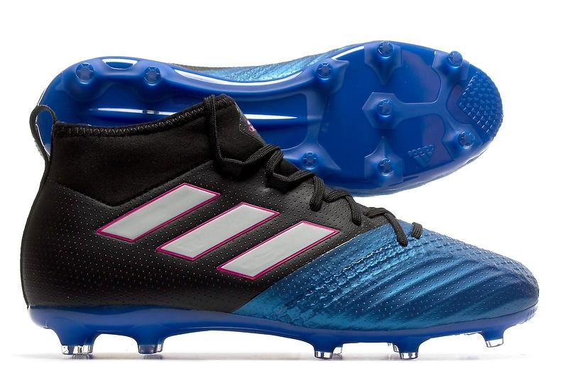 size 40 b52cb 3f3a1 Adidas Ace 17.1 Primeknit FG (Jr)