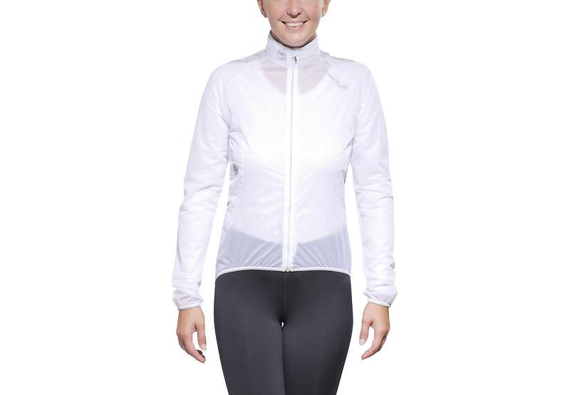 Endura Pro Cape Adrenaline Race Jacket (Donna)
