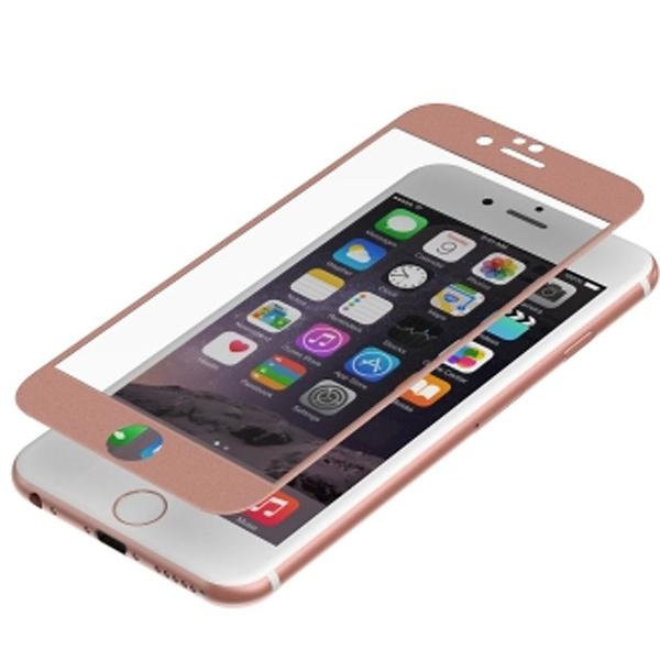 Zagg InvisibleSHIELD Glass Luxe for iPhone 6/6s