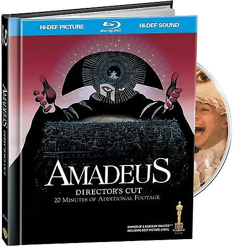 review the amadeus Amadeus is a play by the production sold out with rave reviews and returned to the olivier theatre at the nt with msamati and gillen reprising the roles of.