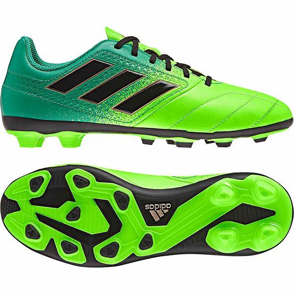 newest 5a3d0 144b7 Historique de prix de Adidas Ace 17.4 FxG (Jr) Chaussures de football -  Trouver le meilleur prix