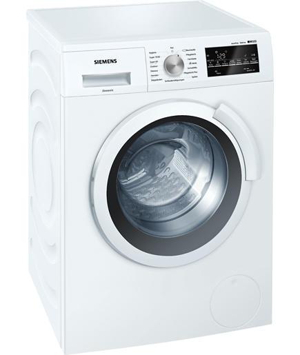 les meilleures offres de siemens ws12t440 blanc machine. Black Bedroom Furniture Sets. Home Design Ideas