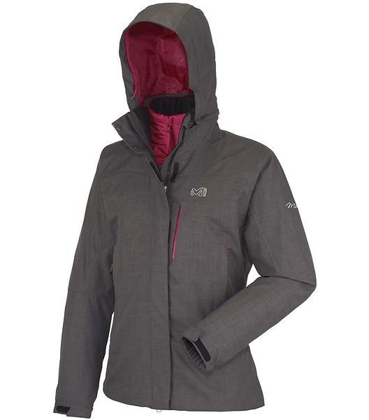 Millet Pobeda 3in1 Jacket (Donna)