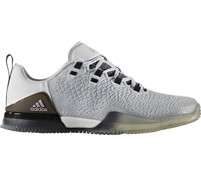 the latest a4bb4 d830f Adidas CrazyPower TR (Femme) au meilleur prix - Comparez les offres de  Chaussures de sport en salle sur leDénicheur