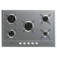 Storico dei prezzi di Whirlpool GMA 7514/IXL (Inox) Piano cottura ...