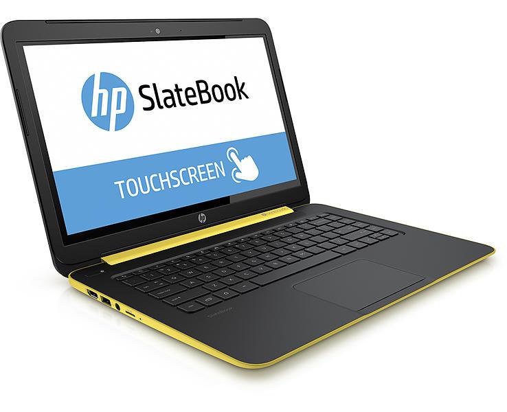 HP SlateBook 14-P000nl