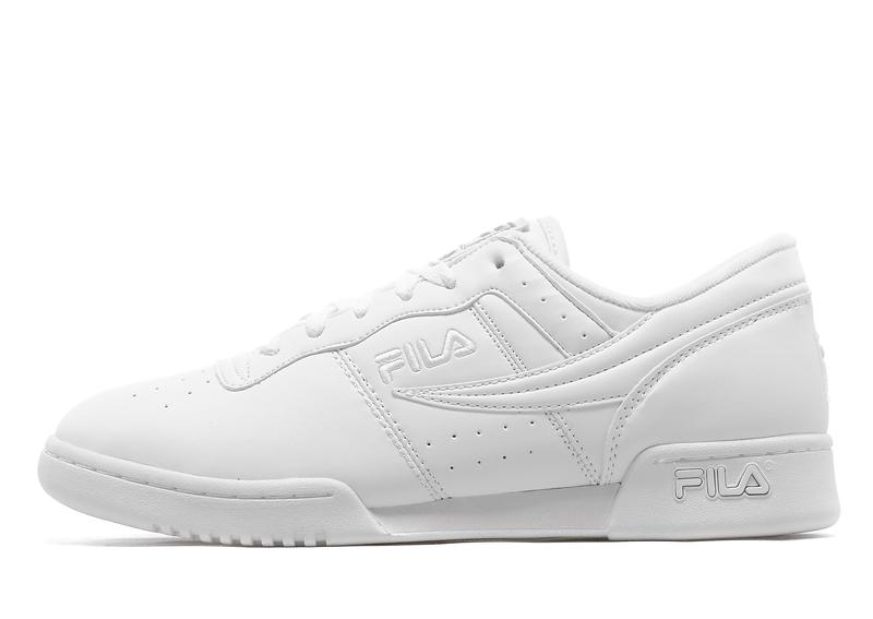 Fila Original Fitness Leather (Unisex)