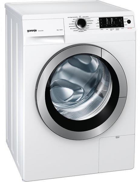 gorenje w8554tx i bianco lavatrice al miglior prezzo confronta subito le offerte su pagomeno. Black Bedroom Furniture Sets. Home Design Ideas