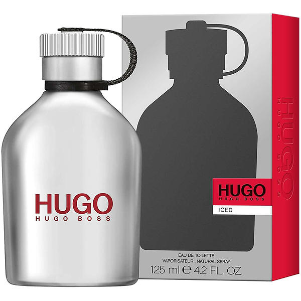 really comfortable lowest price coupon code Hugo Boss Iced edt 125ml