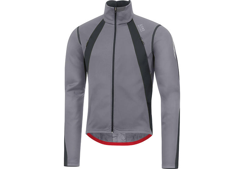 Gore Bike Wear Oxygen Windstopper Jacket (Uomo)