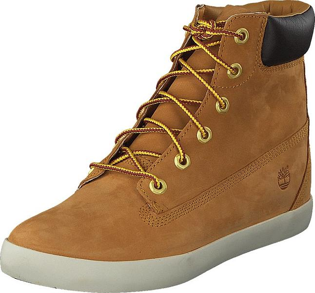 Timberland Flannery 6-Inch (Donna)