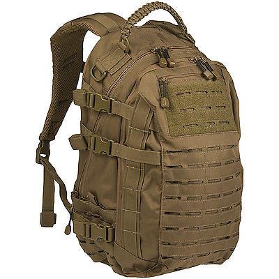 Mil-Tec Assault Pack Laser Cut L 40L