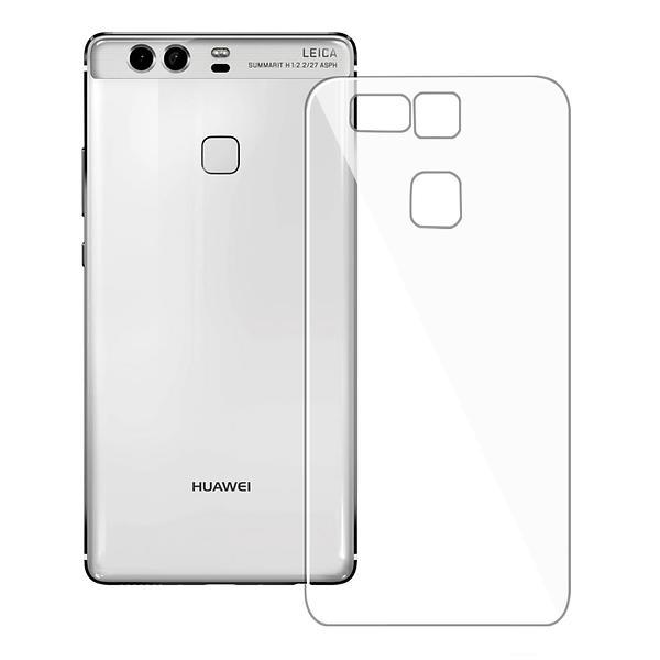 Redneck TPU Flexi Case for Huawei P9