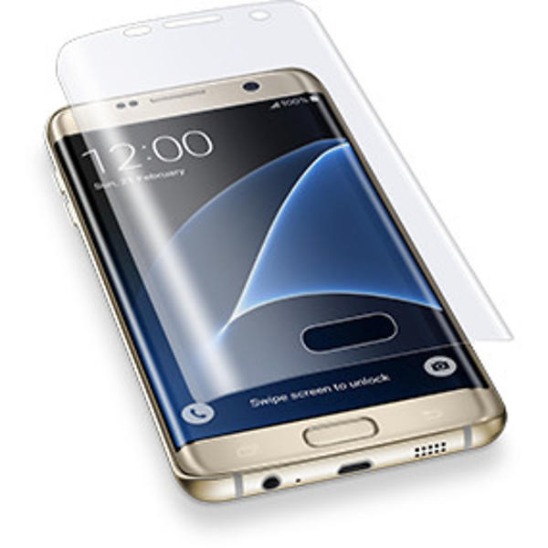 Cellularline OK Display Invisible Curved for Samsung Galaxy S7 Edge