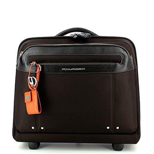 Piquadro Link valigetta per computer con ruote CA3408LK