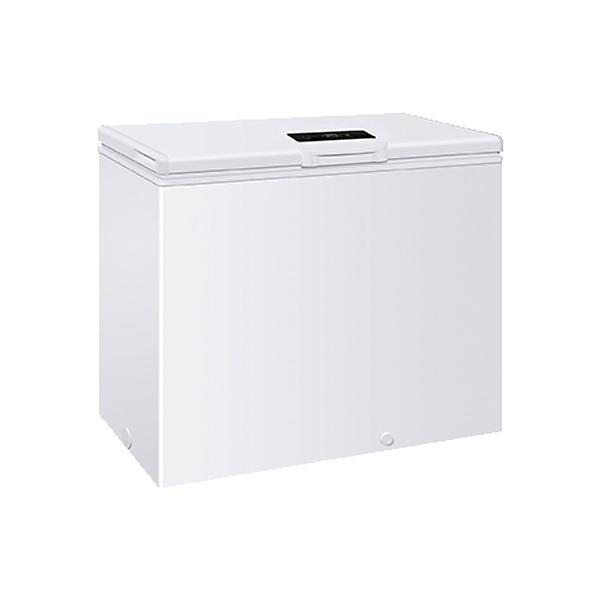 Haier HCE-203 RL (Bianco)