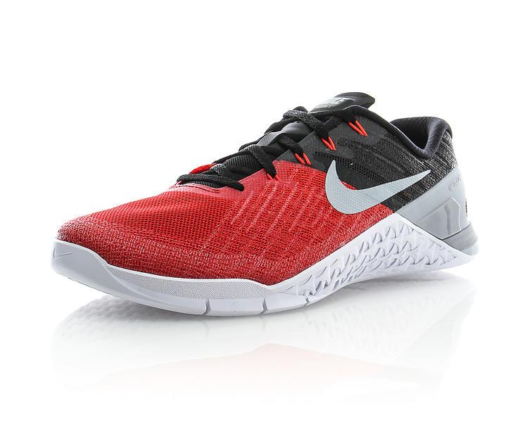 Les meilleures offres de Nike Metcon 3 (Homme) Chaussures de sport en salle  - Comparez les prix sur leDénicheur