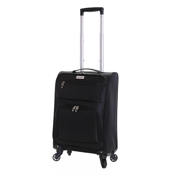 Karabar Lecce Lightweight valigia bagaglio a mano 55cm
