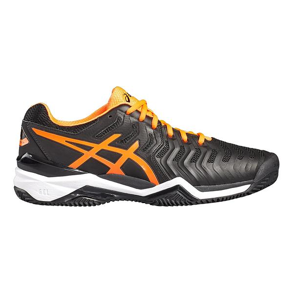 Tennis Da uomo Resolution Clay Gel Scarpa Miglior Al 7 Asics xqY0Pfw