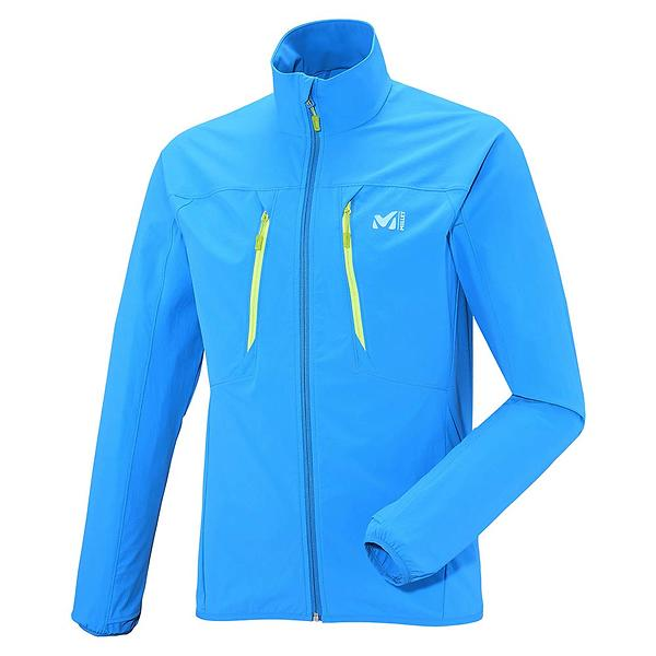 Millet Ltk Rush Xcs Softshell Jacket (Uomo)