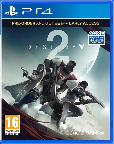 Bild på Destiny 2 från Prisjakt.nu