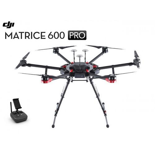 DJI Matrice 600 PRO ARF
