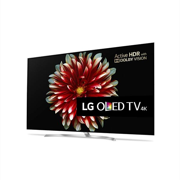 lg tv tilbud