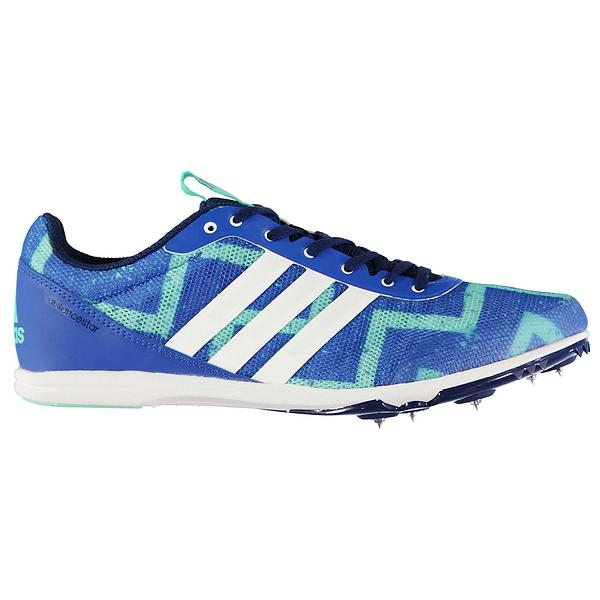 Adidas Distancestar Spikes (Uomo) al miglior prezzo - Confronta subito le  offerte su Pagomeno 9503673f978