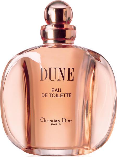 e253db5b5700 Dior Dune edt 100ml au meilleur prix - Comparez les offres de Parfum sur  leDénicheur
