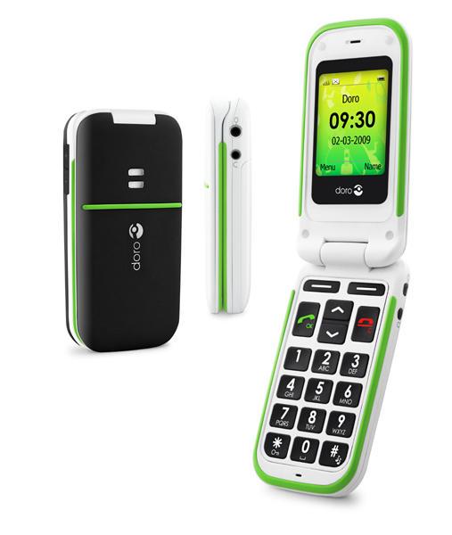 doro phoneeasy 410gsm au meilleur prix comparez les offres de t l phone portable sur led nicheur. Black Bedroom Furniture Sets. Home Design Ideas