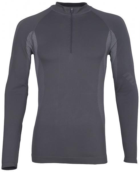 Mascot Valongo LS Shirt Half Zip (Unisex)
