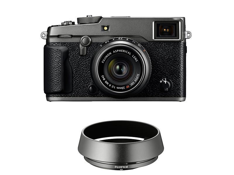 Historique de prix de fujifilm x pro2 23 2 0 graphite for Prix appareil photo fujifilm finepix s5700