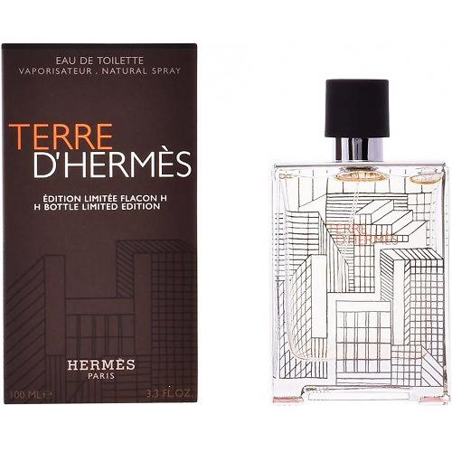 Hermes Terre D'Hermes Limited Edition 2017 edt 100ml